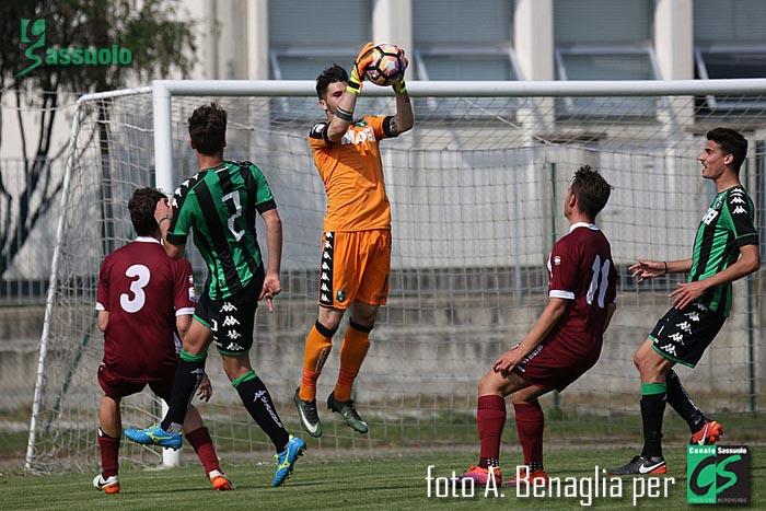 Campionato Primavera Sassuolo-Cittadella (11)