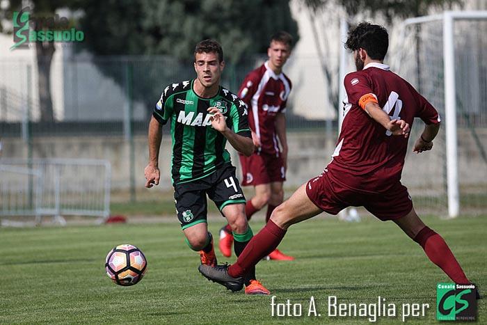 Campionato Primavera Sassuolo-Cittadella (12)