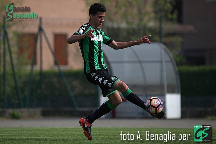 Campionato Primavera Sassuolo-Cittadella (14)