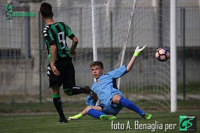 Campionato Primavera Sassuolo-Cittadella (15)