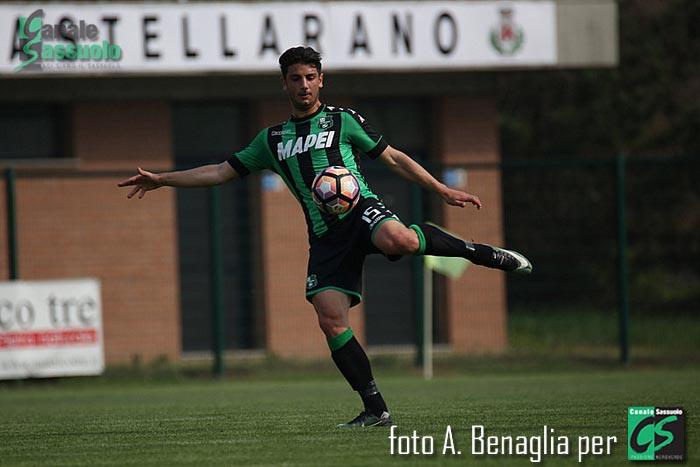 Campionato Primavera Sassuolo-Cittadella (16)