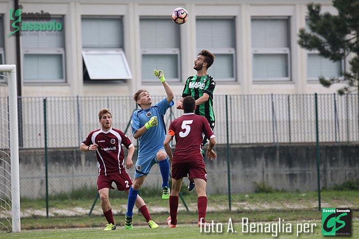 Campionato Primavera Sassuolo-Cittadella (17)