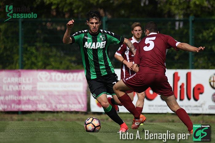 Campionato Primavera Sassuolo-Cittadella (2)