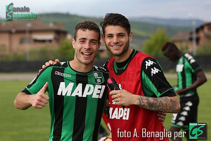 Campionato Primavera Sassuolo-Cittadella (20)