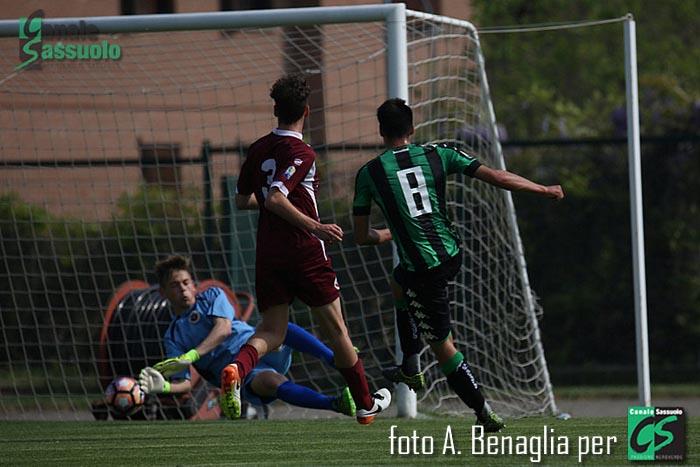 Campionato Primavera Sassuolo-Cittadella (5)