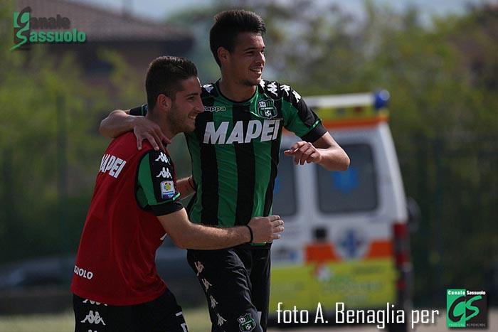 Campionato Primavera Sassuolo-Cittadella (7)