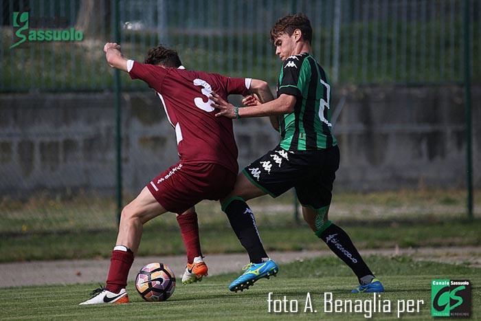 Campionato Primavera Sassuolo-Cittadella (8)