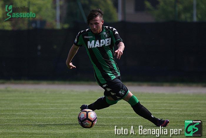 Campionato Primavera Sassuolo-Cittadella (9)