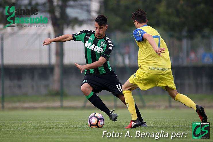 Primavera Sassuolo-Chievo (13)