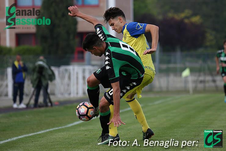 Primavera Sassuolo-Chievo (16)