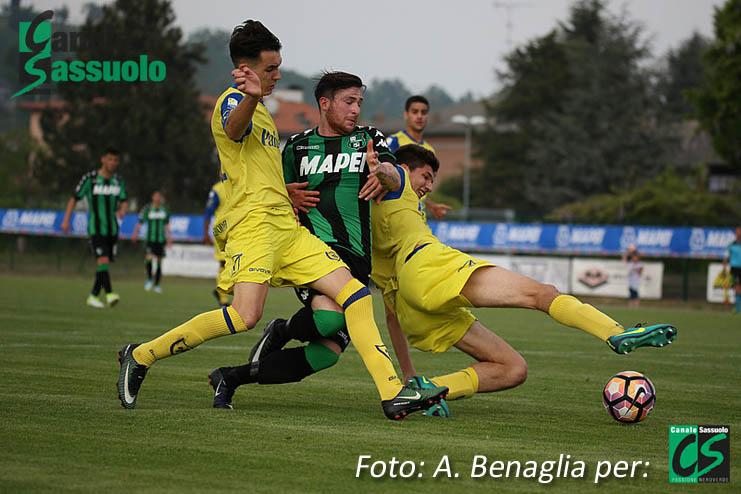 Primavera Sassuolo-Chievo (17)