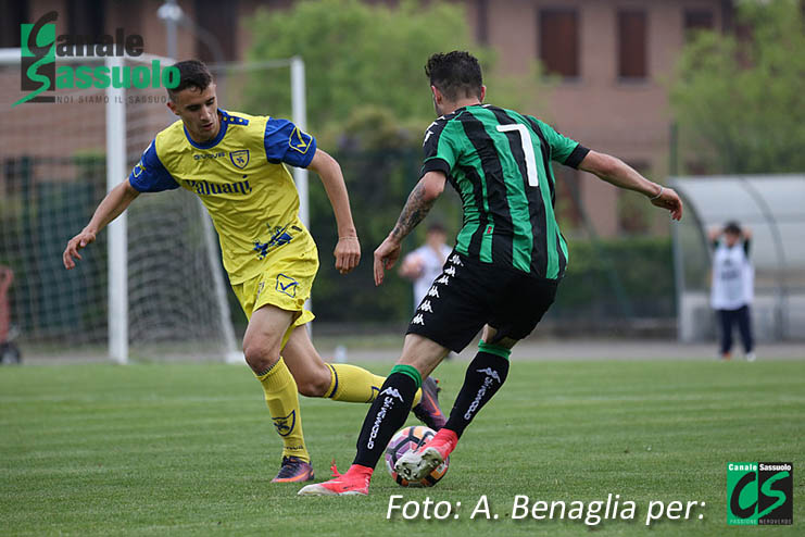 Primavera Sassuolo-Chievo (19)