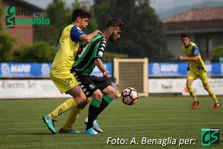 Primavera Sassuolo-Chievo (6)