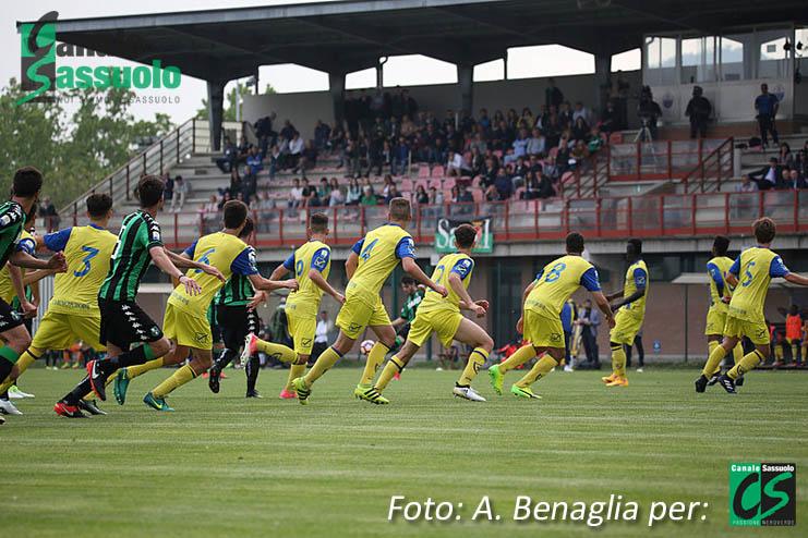 Primavera Sassuolo-Chievo (9)