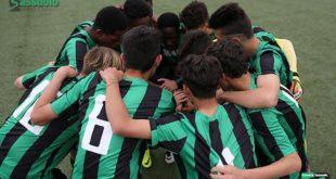 Giovanissimi Under 15 Sassuolo-Empoli