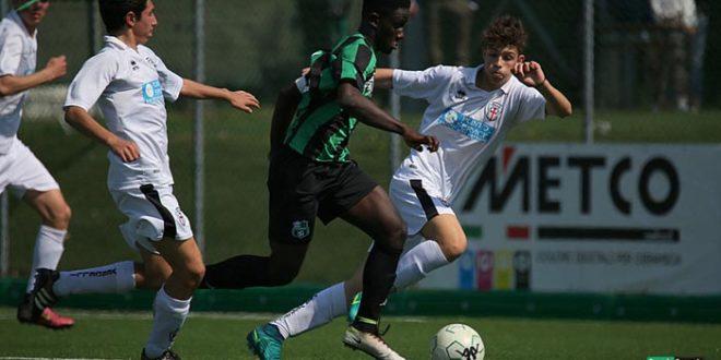 Giovanissimi Under 15 Sassuolo U15 (10)