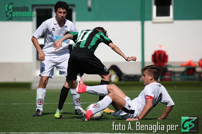 Giovanissimi Under 15 Sassuolo U15 (12)