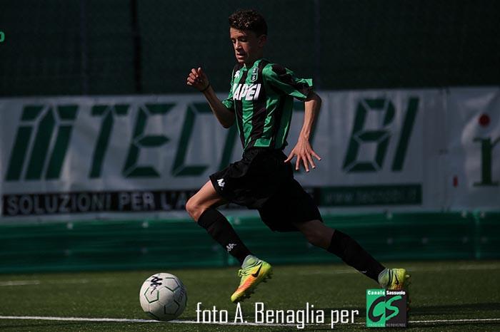 Giovanissimi Under 15 Sassuolo U15 (16)