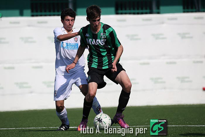 Giovanissimi Under 15 Sassuolo U15 (17)