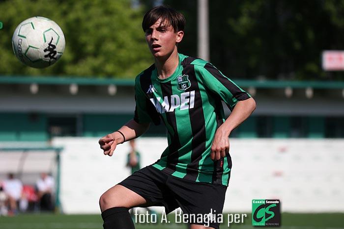 Giovanissimi Under 15 Sassuolo U15 (18)