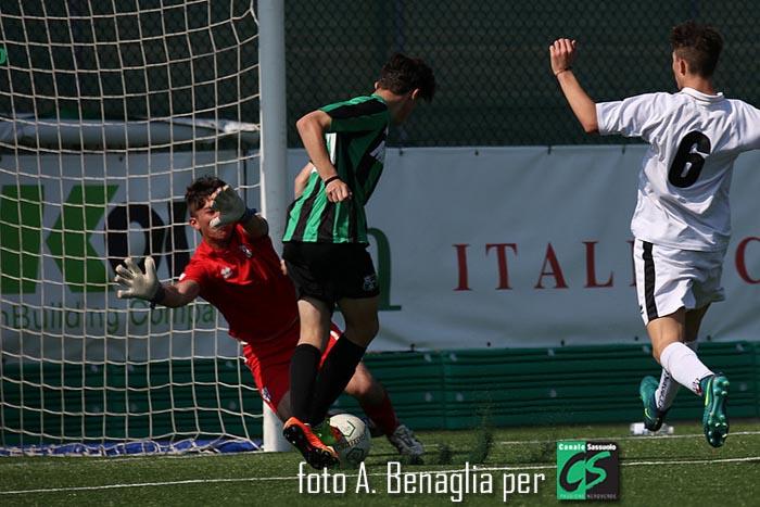 Giovanissimi Under 15 Sassuolo U15 (19)