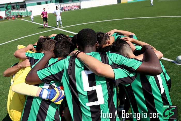 Giovanissimi Under 15 Sassuolo U15 (2)