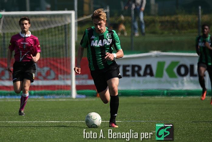 Giovanissimi Under 15 Sassuolo U15 (20)