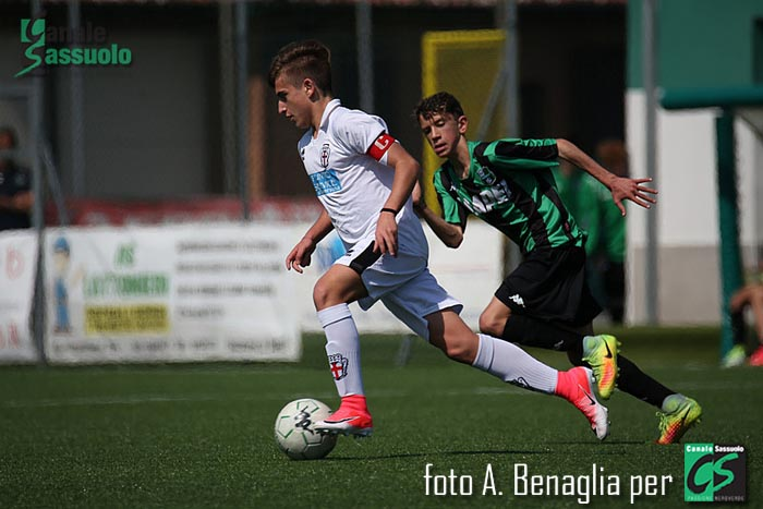 Giovanissimi Under 15 Sassuolo U15 (4)