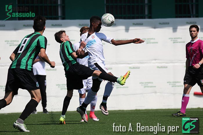 Giovanissimi Under 15 Sassuolo U15 (5)