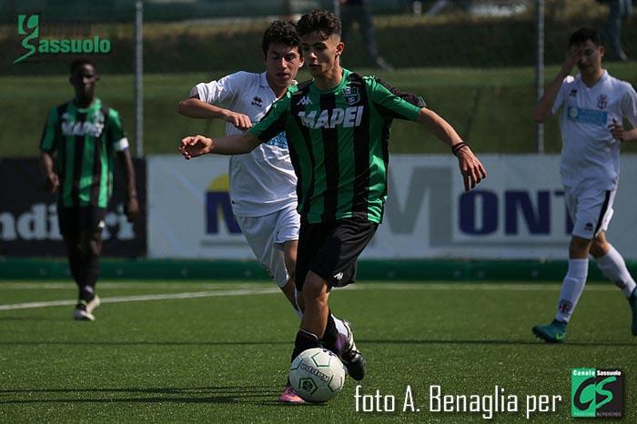 Giovanissimi Under 15 Sassuolo U15 (6)