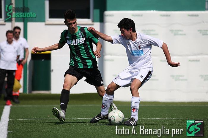 Giovanissimi Under 15 Sassuolo U15 (8)