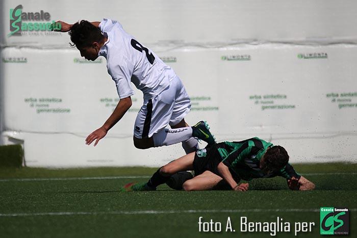 Giovanissimi Under 15 Sassuolo U15 (9)