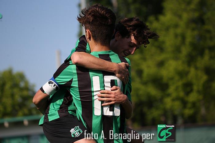 Allievi Under 16 Sassuolo-Pro Vercelli U16 (10)