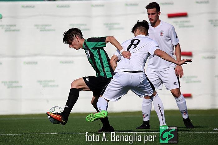 Allievi Under 16 Sassuolo-Pro Vercelli U16 (11)