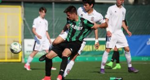 Allievi Under 16 Sassuolo-Pro Vercelli U16 (12)