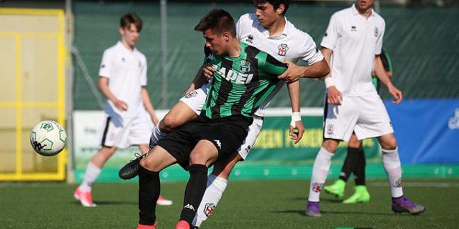 Under 17, vittoria convincente a Vercelli: 3-0 alla Pro con doppio Mattioli