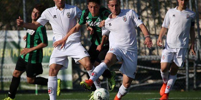 Allievi Under 16 Sassuolo-Pro Vercelli U16 (14)