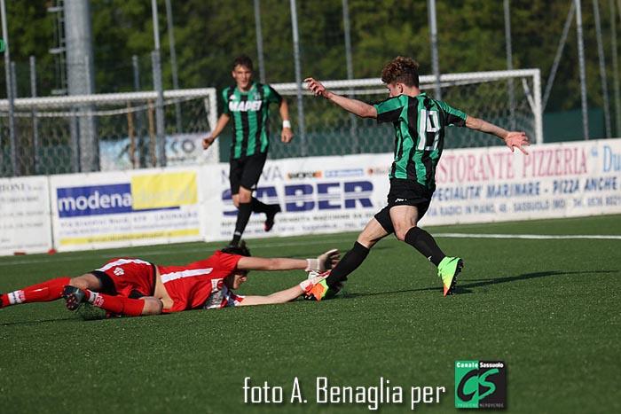 Allievi Under 16 Sassuolo-Pro Vercelli U16 (15)