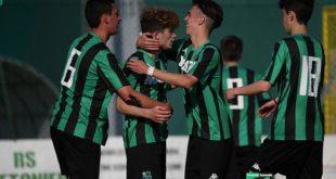 Allievi Under 16 Sassuolo-Pro Vercelli U16 (16)