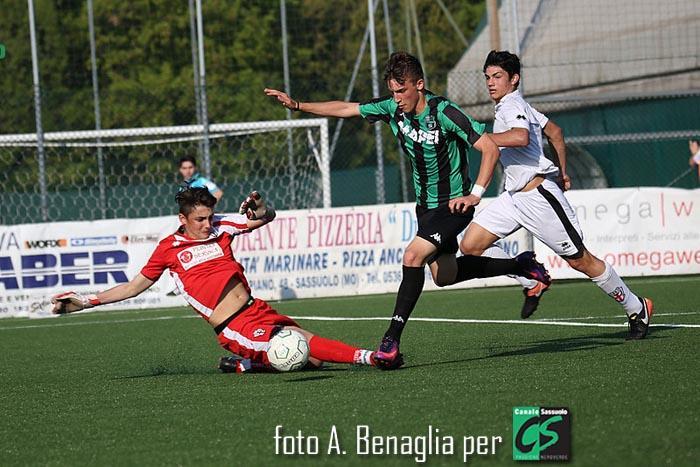 Allievi Under 16 Sassuolo-Pro Vercelli U16 (17)
