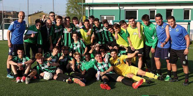 Allievi Under 16 Sassuolo-Pro Vercelli U16 (20)