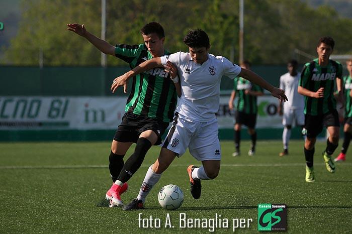 Allievi Under 16 Sassuolo-Pro Vercelli U16 (4)