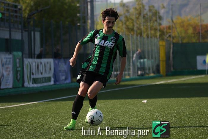 Allievi Under 16 Sassuolo-Pro Vercelli U16 (5)