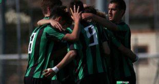 Allievi Under 16 Sassuolo-Pro Vercelli U16 (7)