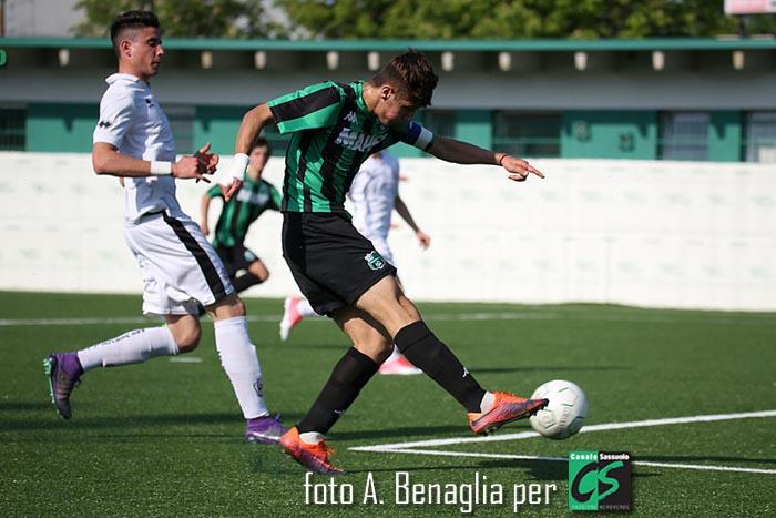 Allievi Under 16 Sassuolo-Pro Vercelli U16 (8)