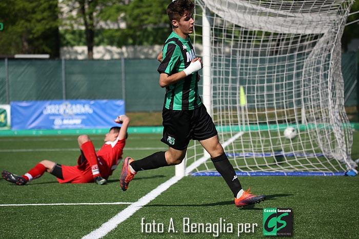 Allievi Under 16 Sassuolo-Pro Vercelli U16 (9)