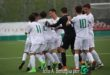L'Under 16 vince anche a Chiavari: 2-1 all'Entella e terzo posto