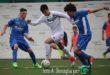 Under 17, pesante KO a Monteboro: l'Empoli vince 3-0