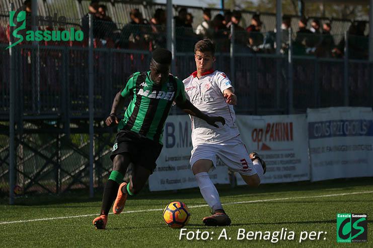 Berretti Sassuolo-Forlì