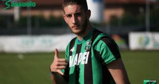 Calciomercato Sassuolo: Palma saluta i neroverdi